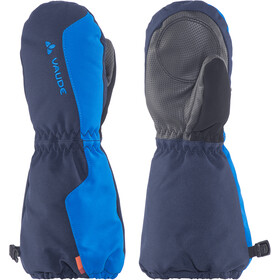 VAUDE Snow Cup III Mitaines Enfant, radiate blue